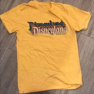 Vintage Retro style Disneyland Tee